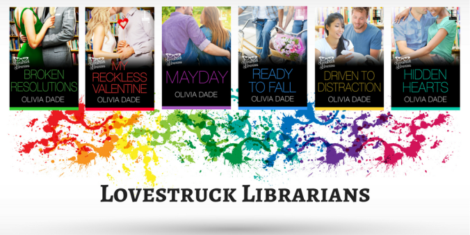 Lovestruck Librarians